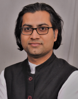 Shri Nitin Baraiya