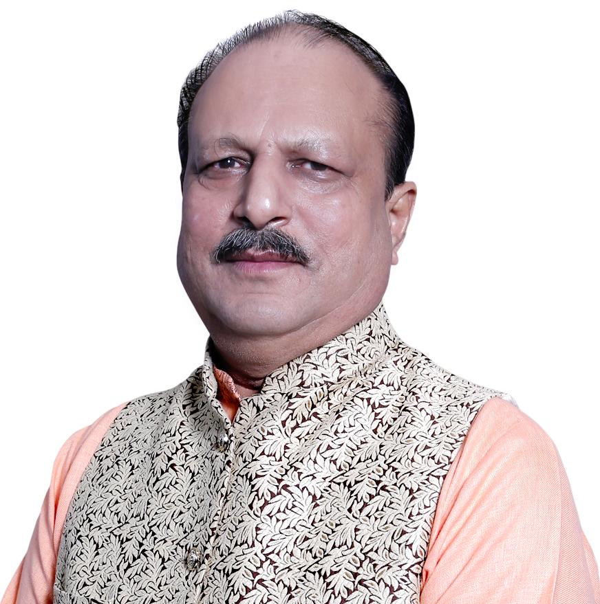 Shri Pramod Kumar Aggarwal