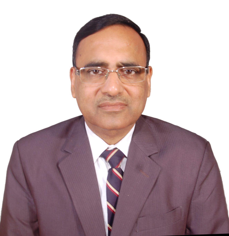 Shri Rakesh Kumar Gupta