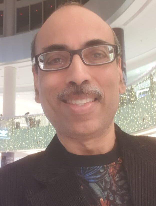 Shri Rakesh Saxena
