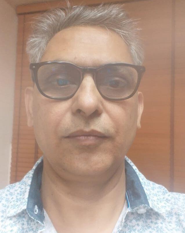Shri Shankar Jiwal