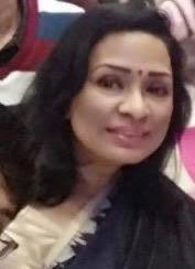 Ms. Shravani Hazra