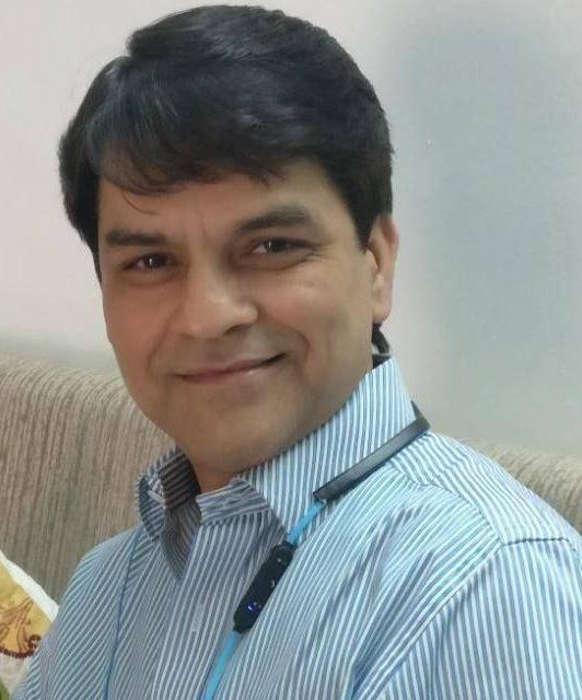 Shri Tarun Gupta
