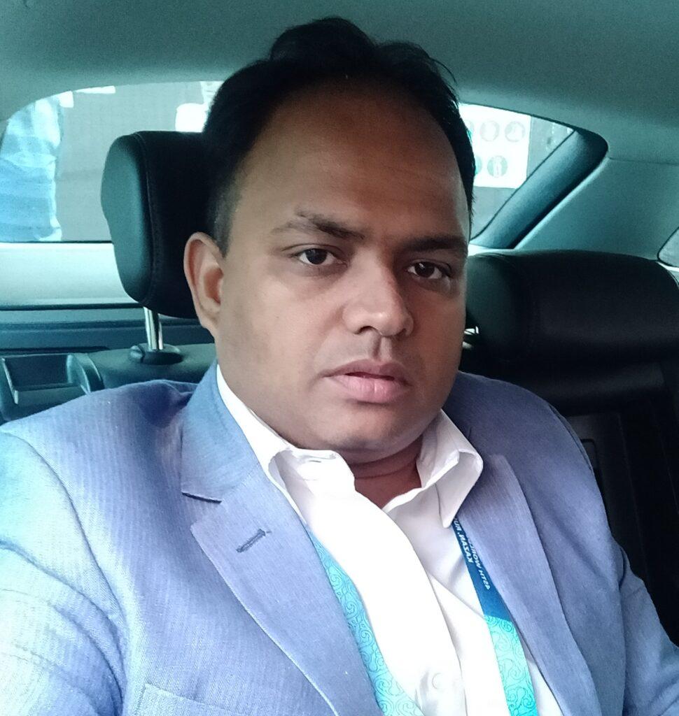 Shri Amit Mishra