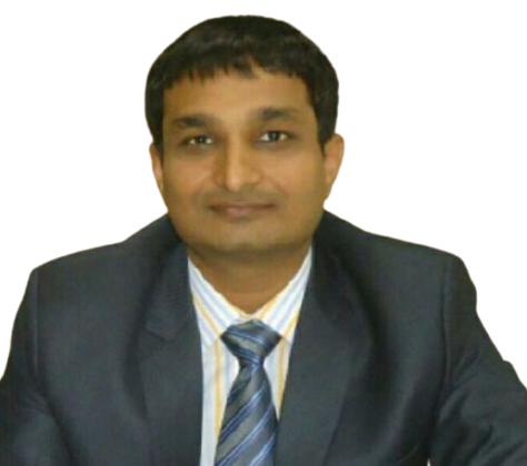 Shri Anshav Jain