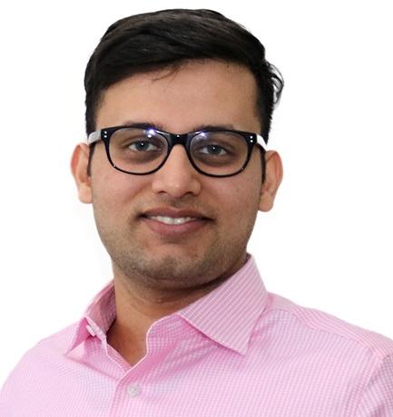 Shri Chetan Anand