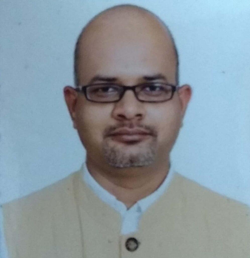 Dr. Shailesh M. Pandey