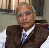 Prof. Sunil Pandey
