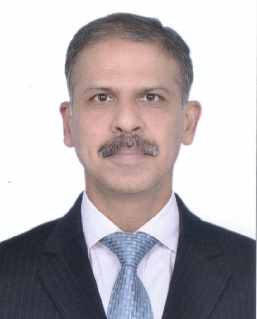Shri Mridul Kumar